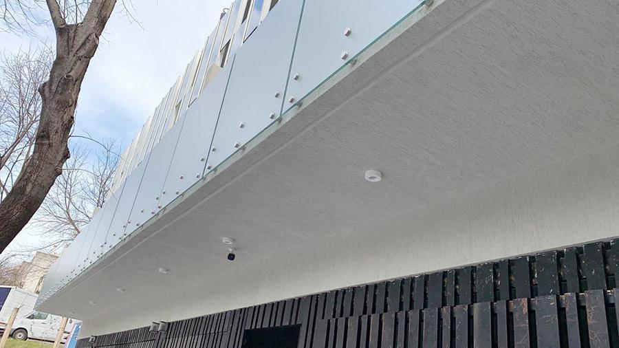 Foto Edificio en Belgrano 5 triplex sustentables. Piletas - Terrazas y Parrillas propias número 27