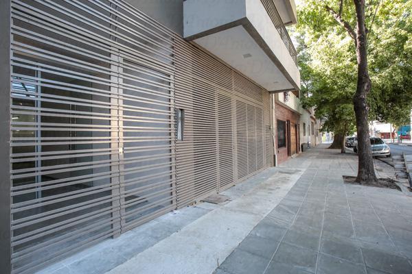 Foto Edificio en Caballito Norte Morelos 358 número 3