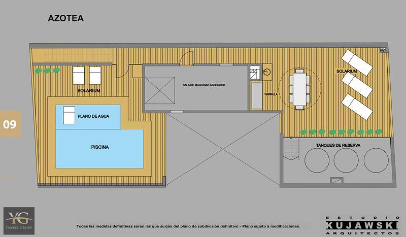 Foto Edificio en Caballito Valentin Virasoro 949 número 15