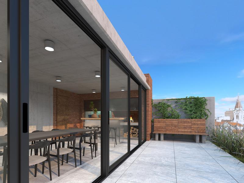 Foto Edificio en Centro 9 de Julio 1237 número 22
