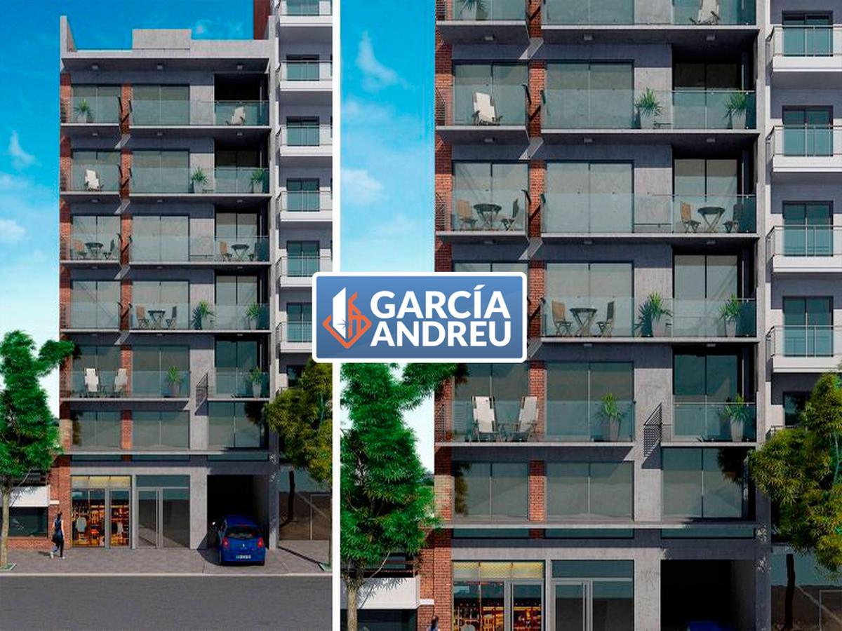 Foto  en Macrocentro Montevideo 2500