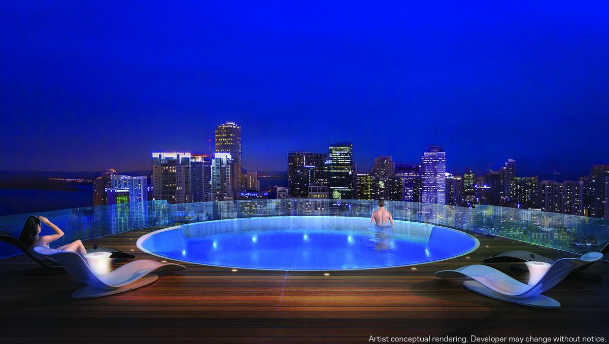 Foto Edificio en Miami-dade MIAMI número 9