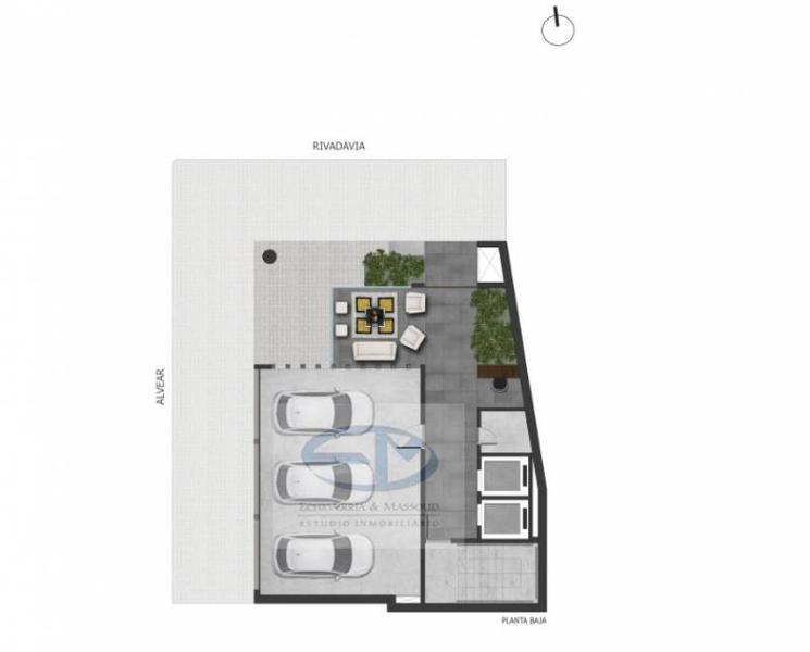 Foto Edificio en Pichincha Alvear bis 200 número 5
