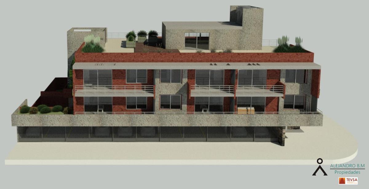 Foto Edificio en Pilar  Pampa y Martignone número 15