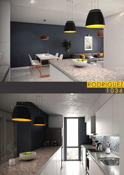 Foto Edificio en Lourdes Rodriguez 1036 número 11
