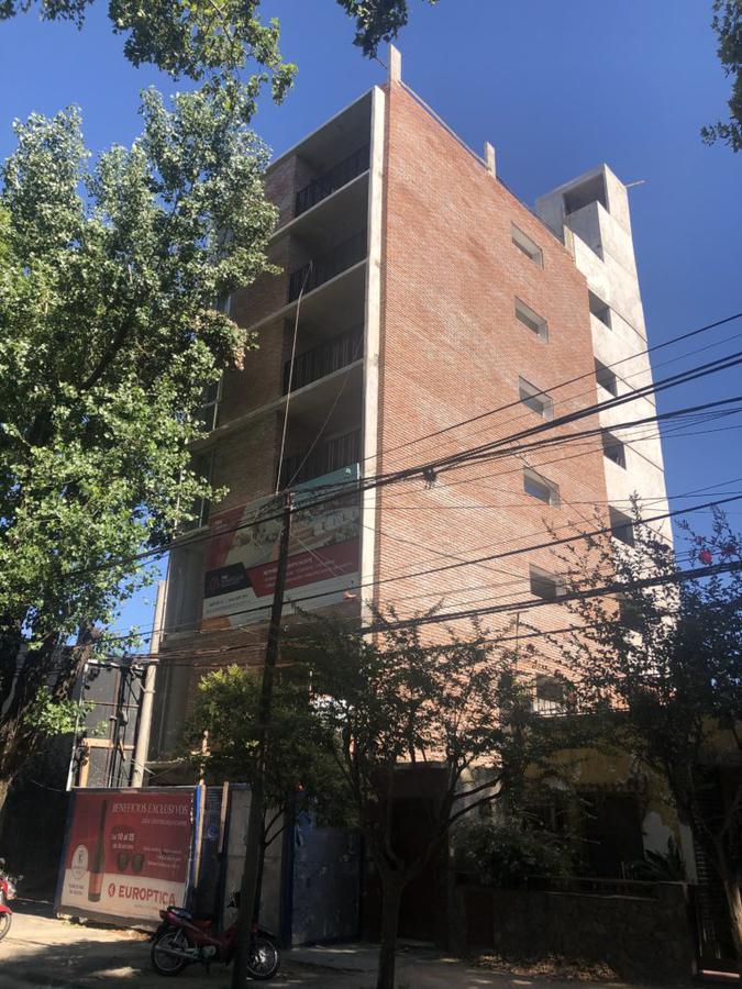 Foto Edificio en Puerto Norte JUNIN 362 número 1