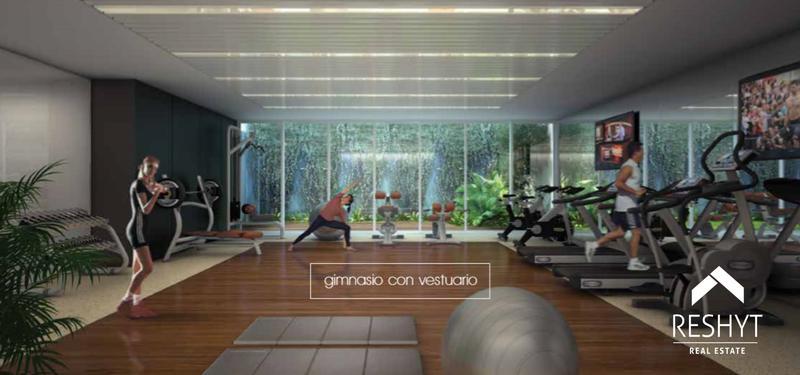 Foto Edificio en Nuñez AV. DEL LIBERTADOR Y BLANCO ENCALADA numero 6