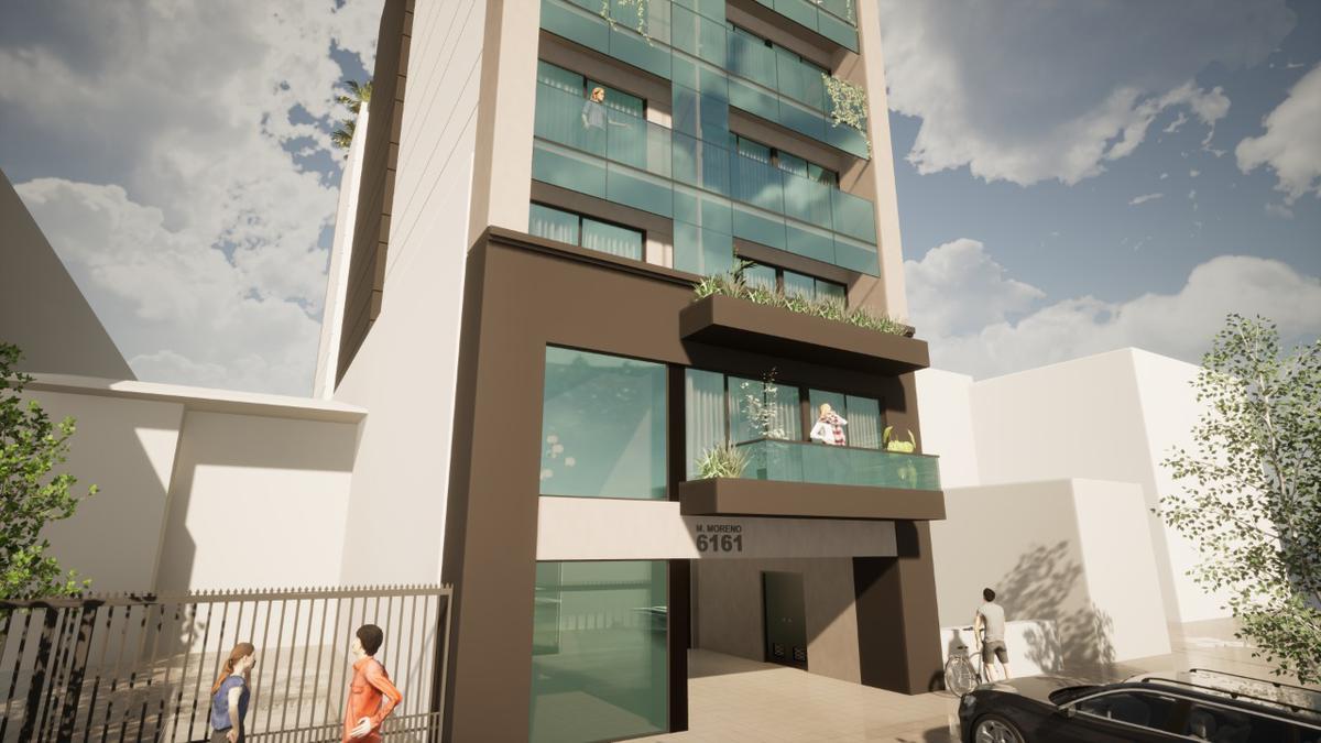 Foto Edificio en Wilde MARIANO MORENO 6161 número 5