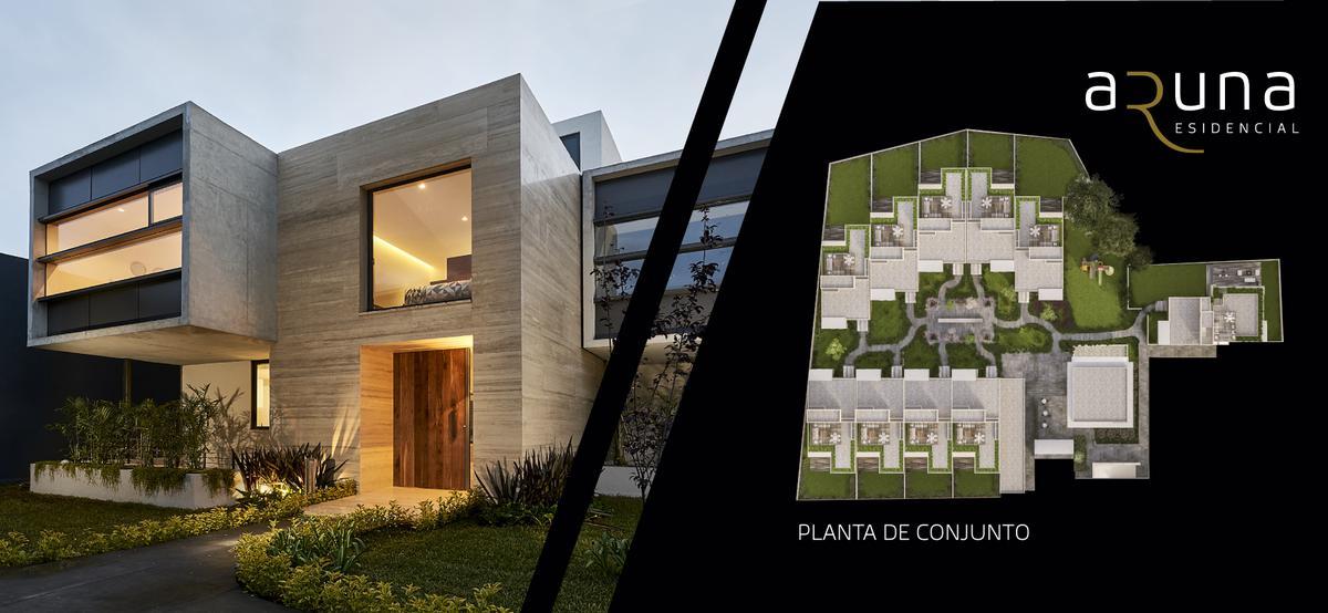 Foto Condominio en Cuajimalpa ARUNA RESIDENCIAL   CONTADERO. CUIDAD DE MEXICO  número 10