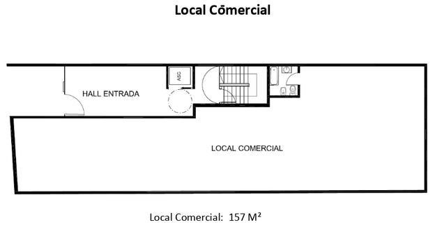 Foto Edificio en Coghlan Monroe 3300 número 10