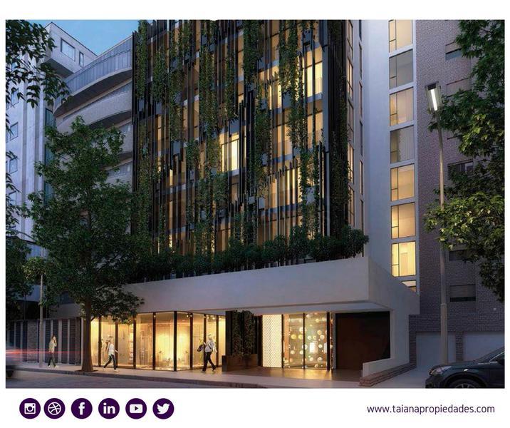 Foto Edificio en Nueva Cordoba Obispo Trejo 800 número 1