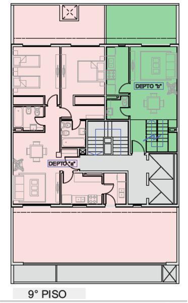 Foto Edificio en Moron Cnel. Machado 1045 número 7