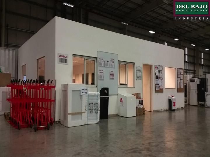 Foto Centro Logístico en Tortuguitas R. Soldi número 11