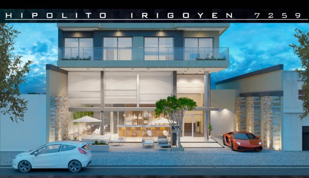 """Foto Edificio en Banfield Oeste HIPOLITO YRIGOYEN 7259 - EDIFICIO """"DOS REYES"""" número 26"""