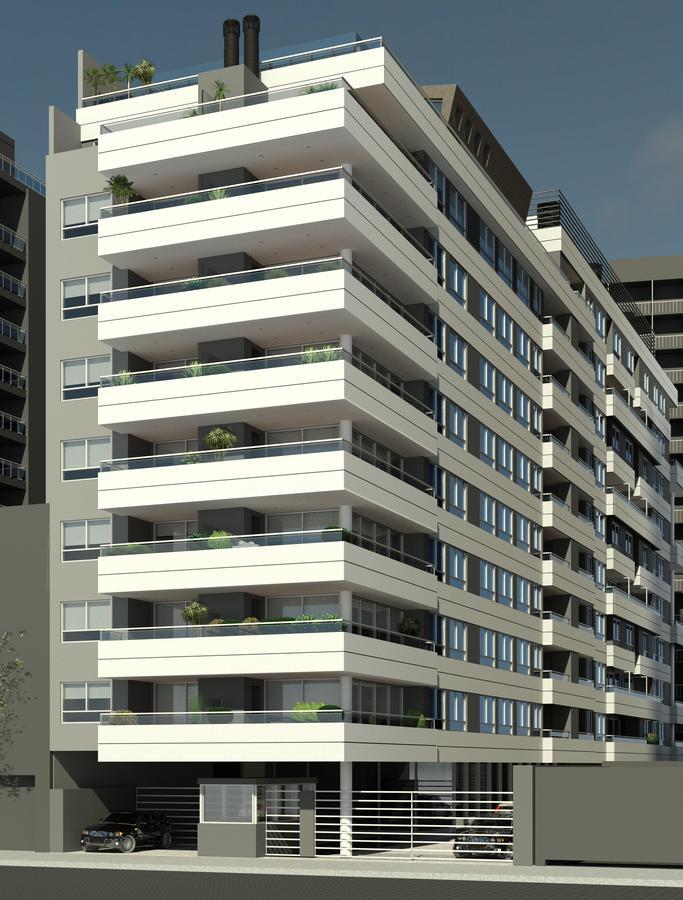 Foto Edificio en Caballito Rio de Janeiro al 200 número 1