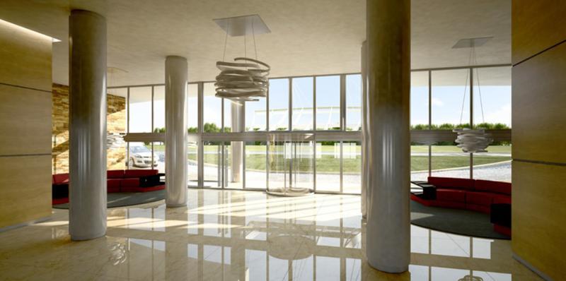 Foto Edificio en Playa Brava Avda del Mar Parada 10 de la Brava número 2