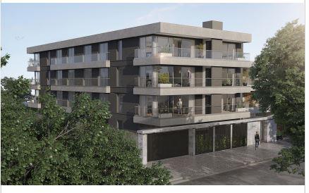 Foto Edificio en Mart.-Vias/Libert. Avenida Libertador 13.600, Martínez número 1