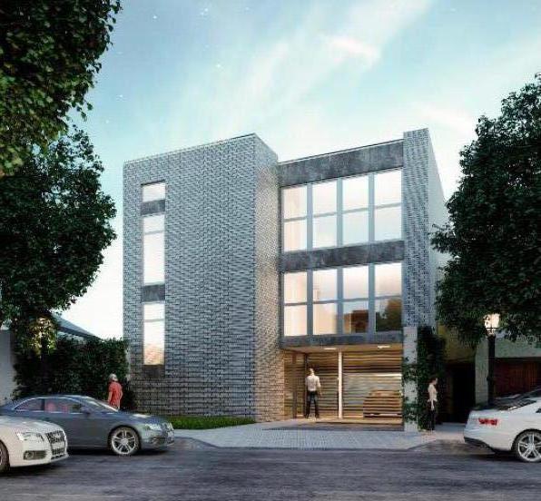 Foto Edificio de oficinas en San Isidro Central Av. 25 de Mayo, San Isidro  número 1