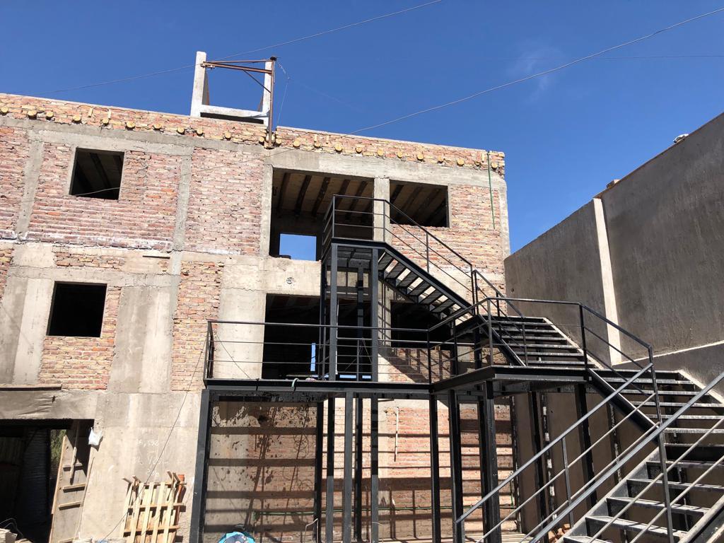 Foto Edificio en Capital Edificio Gamma número 13