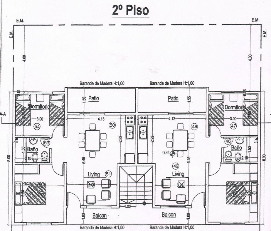 Foto Edificio en San Bernardo Del Tuyu Santiago del Estero 3036 numero 8