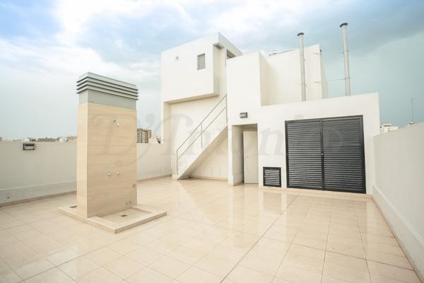 Foto Edificio en Flores Bacacay 1700 numero 31