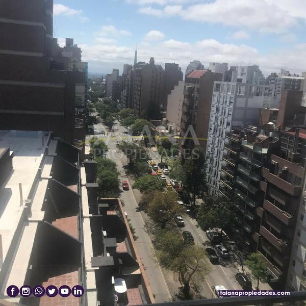 Foto Edificio en Nueva Cordoba Ambrosio Olmos e Independencia número 5