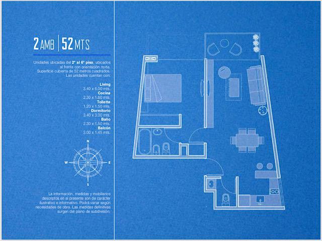 Foto Edificio en Caballito Aranguren 1538 numero 7
