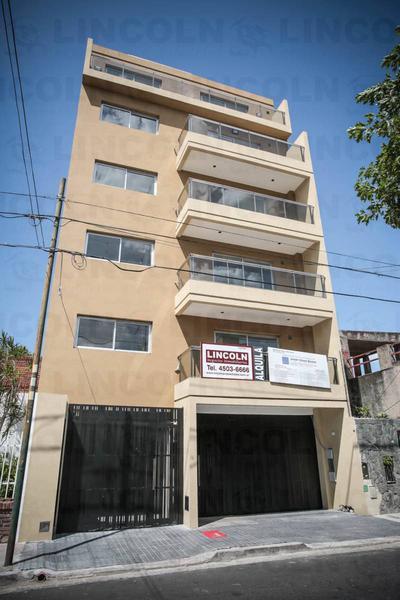 Foto Edificio en Villa Santa Rita Pasaje Los Pirineos  1325 número 1