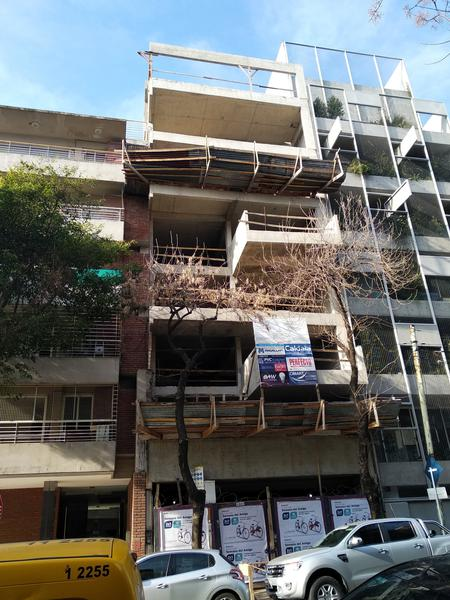 Foto Edificio en Palermo Hollywood Bonpland y Guatemala número 19