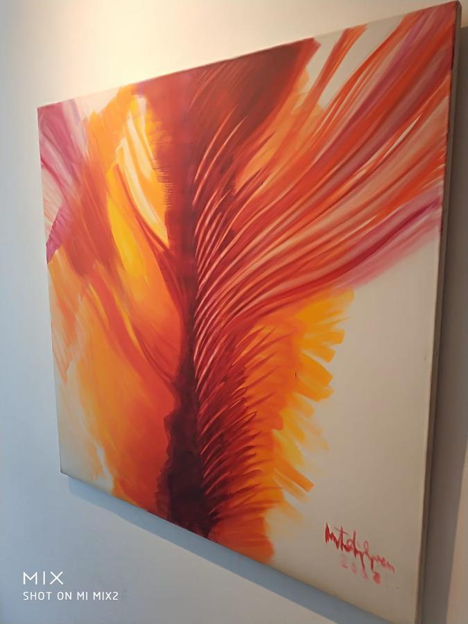 Foto Otro en Centro CADA OBJETO ENCIERRA SU BELLEZA... Y VA A TU ENCUENTRO!  Nuestro espacio de Arte comienza a posibilitar ESE ENCUENTRO entre vos y nuestras obras expuestas. número 1