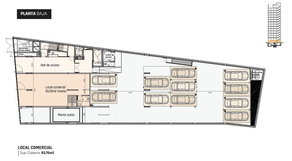 Edificio - San Telmo-3