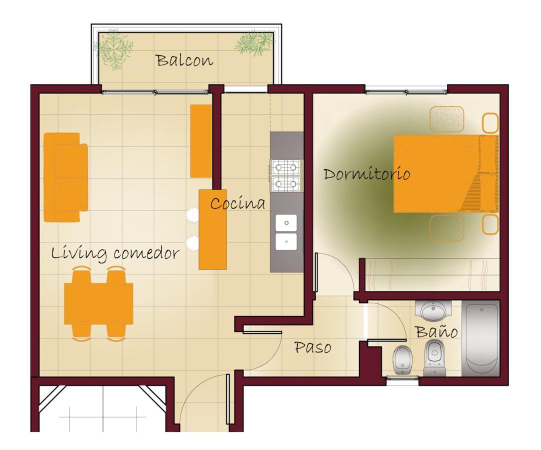 Foto Edificio en Lanús RIOBAMBA 151 numero 4