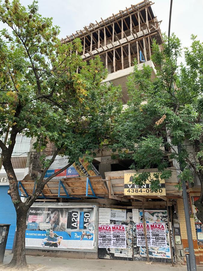 Foto Edificio en Boedo Av. Chiclana 3607 número 15