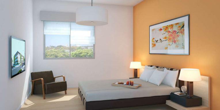 Foto Departamento en Venta en  Unión ,  Montevideo  Unidad 001- Apartamento de 2  Dormitorio Estrena y ocupa ya !!   La Unión