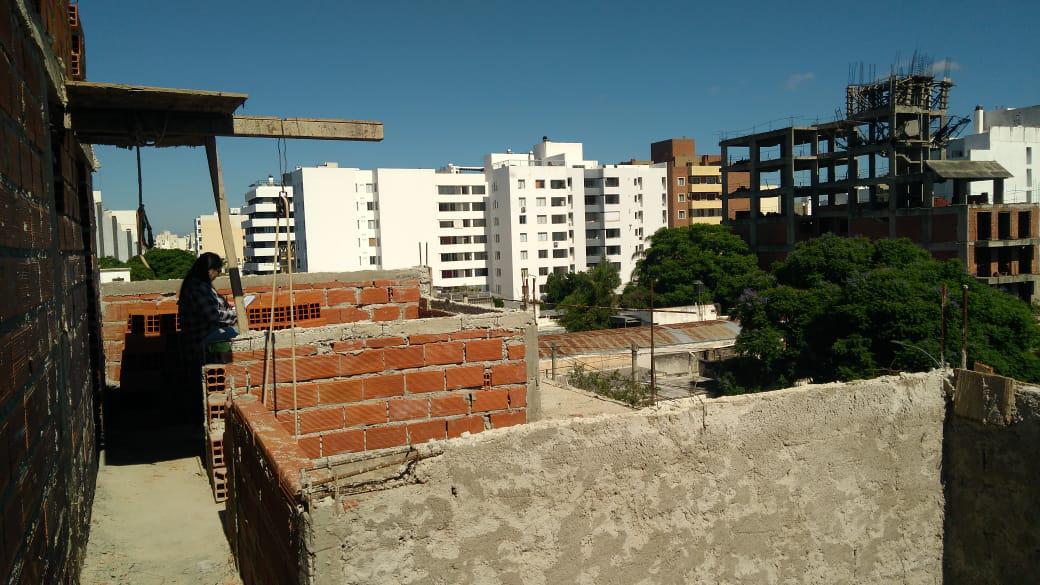 Foto Edificio en General Paz 25 de Mayo 1834 número 5