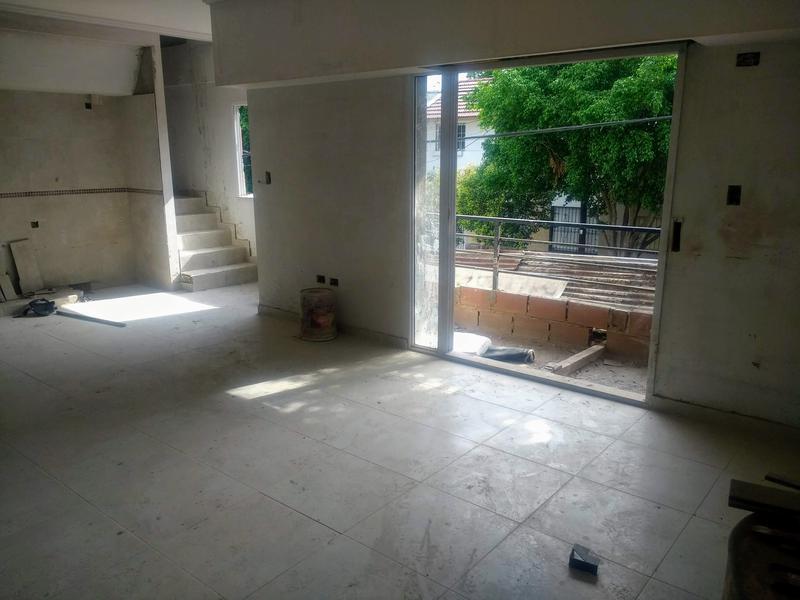 Foto Edificio en Villa Luro Moliere 321 número 12