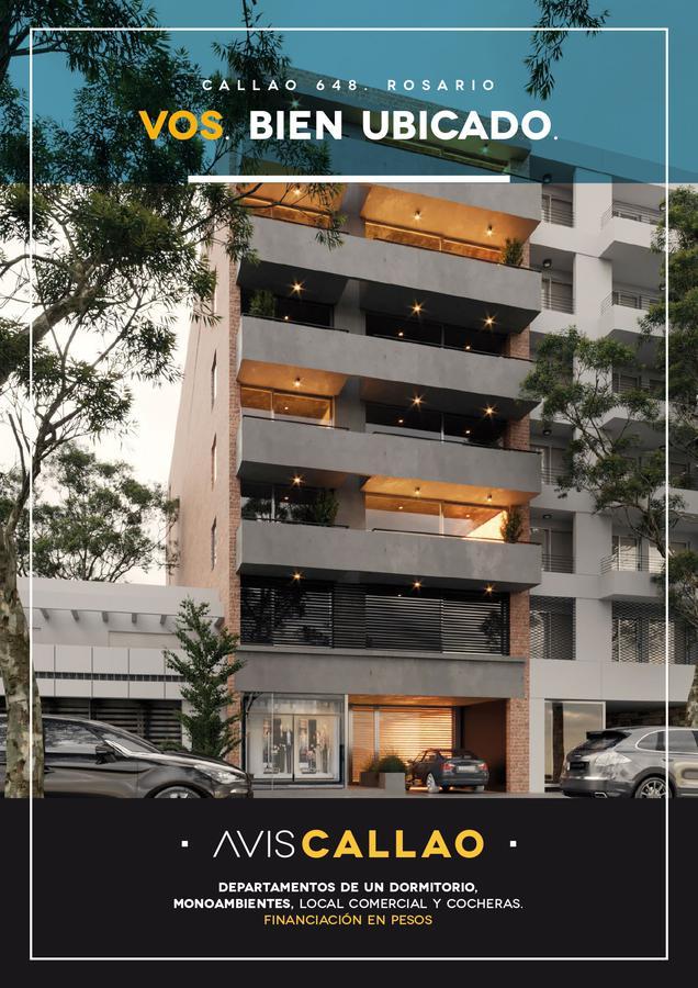 Foto Edificio en Pichincha CALLAO 648 número 1