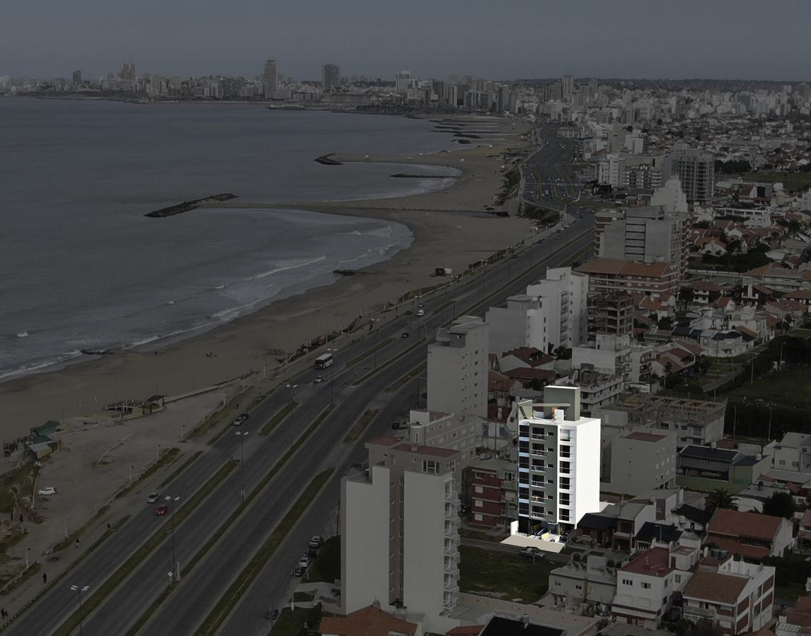Foto Edificio en Mar Del Plata Sagastizabal 4224 número 9