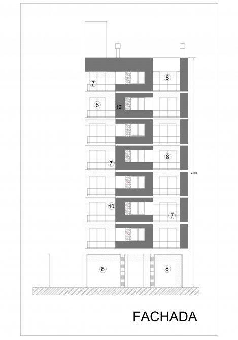 Foto Edificio en San Bernardo Del Tuyu  Chiozza 3169 número 11