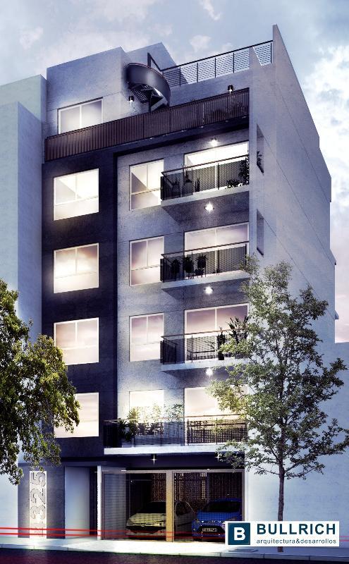 Foto Edificio en Saavedra Pinto 4300 número 3