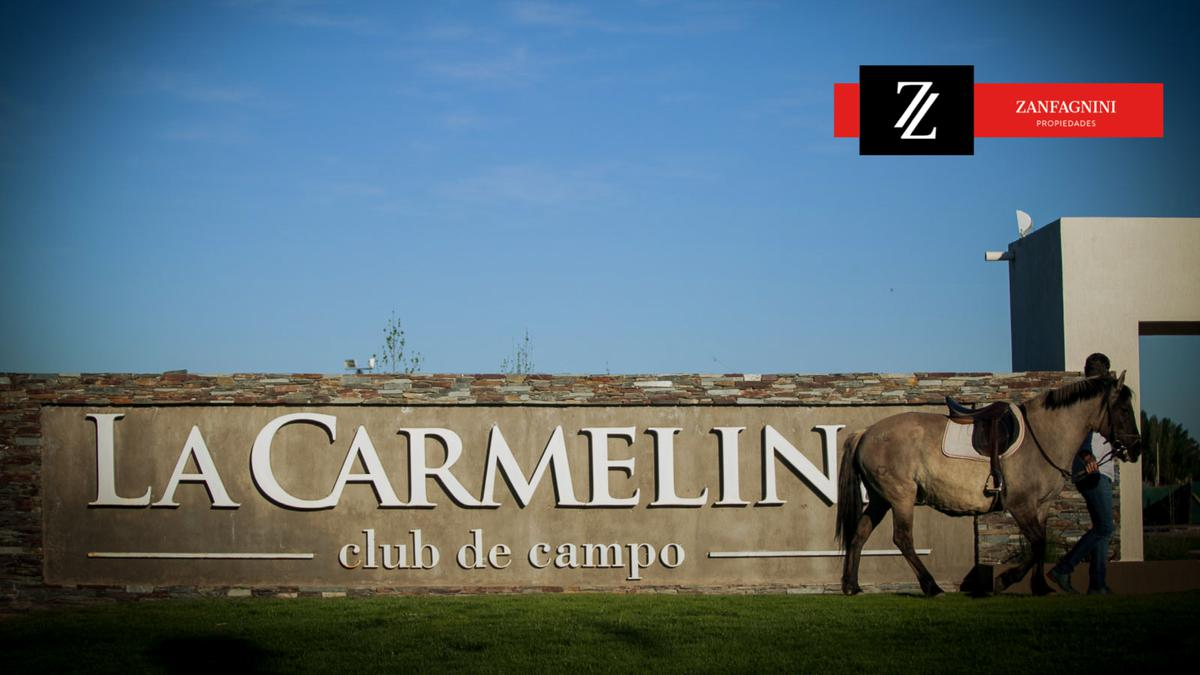 Foto Barrio Privado en San Martin La Carmelina Club de Campo número 5