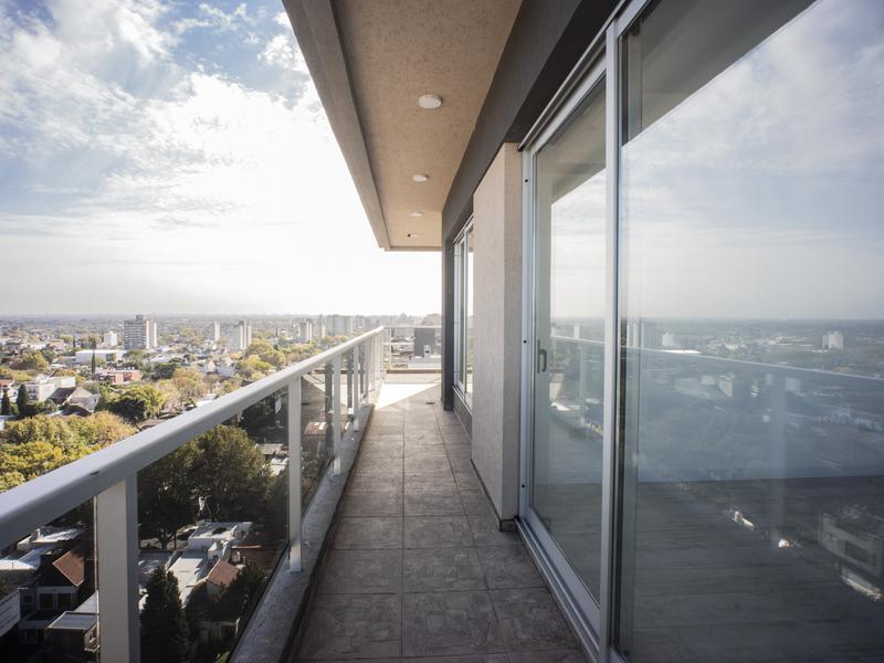 """Foto Edificio en Banfield Oeste HIPOLITO YRIGOYEN 7259 - EDIFICIO """"DOS REYES"""" número 9"""