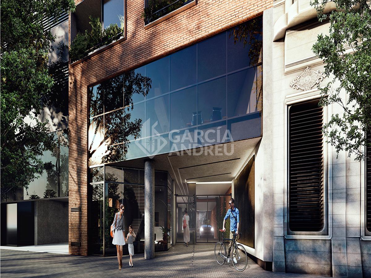 Foto Edificio en Centro Sur Av Pellegrini 1600 número 3