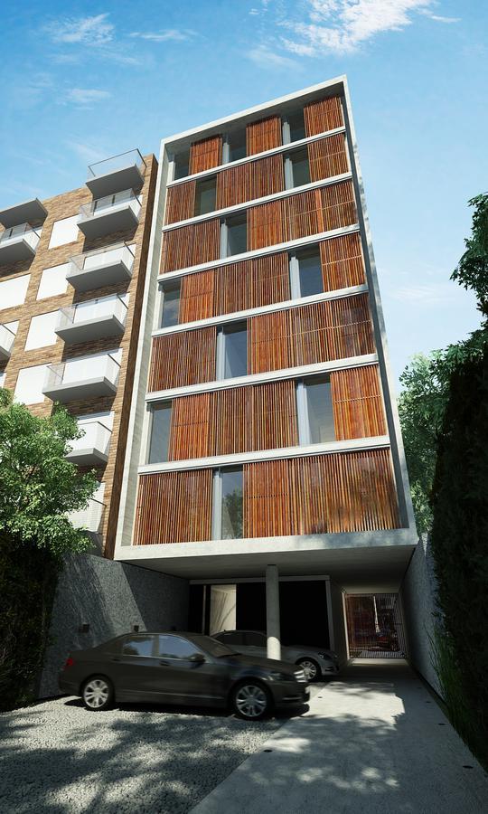Foto Edificio en Castelar Norte Campana 844 número 4