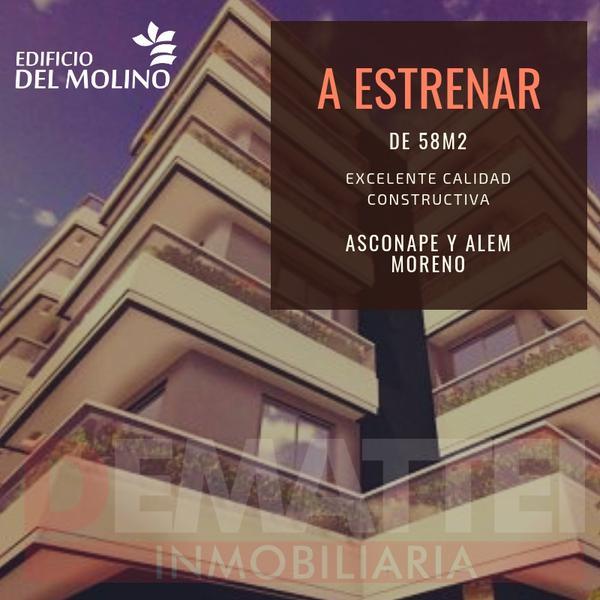 Foto Edificio en Moreno Departamentos a estrenar - Moreno - Lado sur número 5