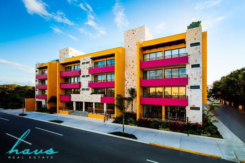 Foto Edificio en Solidaridad Av 38 esq. Av 20 número 36
