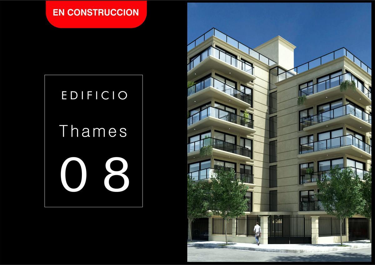 Foto Edificio en Terminal Vieja Arenales esquina Castelli número 1