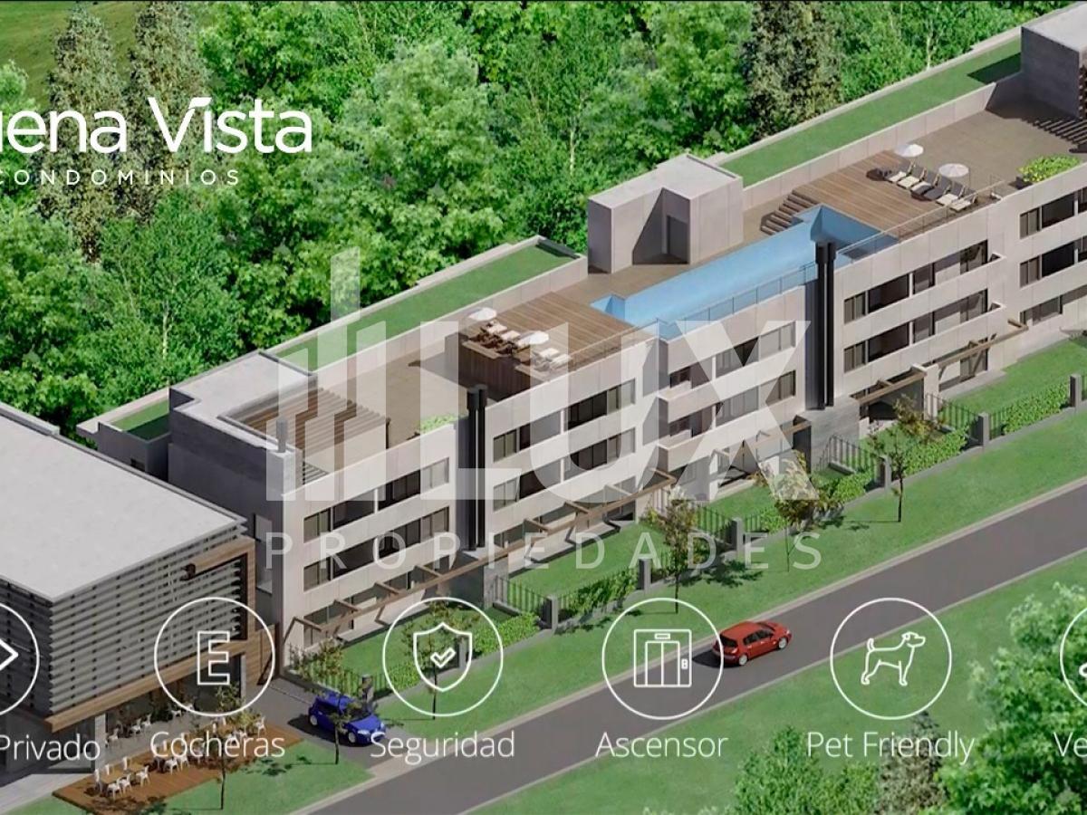 Condominio Buena Vista - Funes