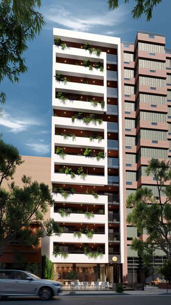Foto Edificio en Nueva Cordoba Faro de Rondeau |  Rondeau 533 número 4
