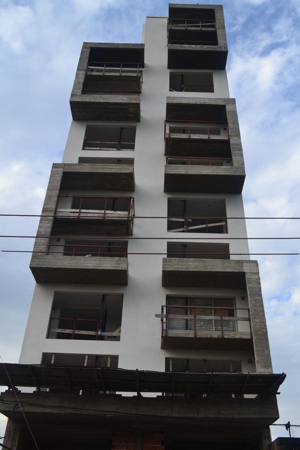 Foto Edificio en Santa Fe AVENIDA GALICIA 2100 número 39